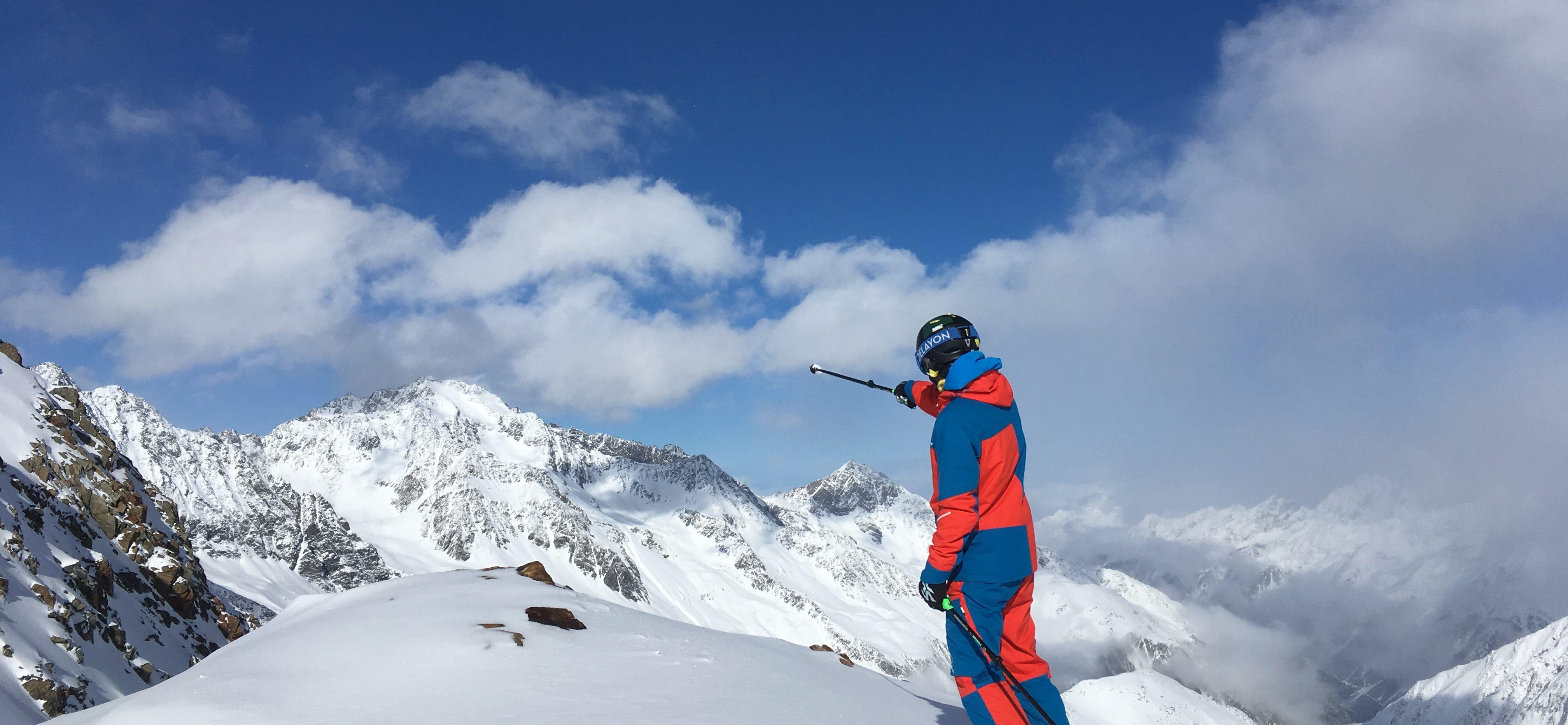 Willkommen beim Skiclub Baden-Baden - Veranstaltungen im Winter