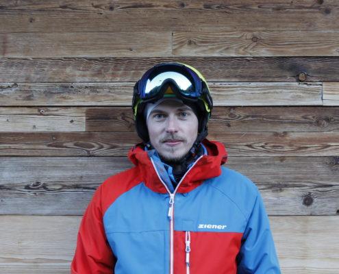 Patrick Birner