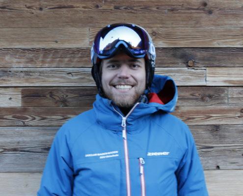 Matthias Laile